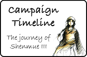 Campaign Timeline