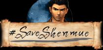 #SaveShenmue at TeamYu.net